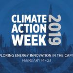 Climate Action Week 2019 - Exploring Energy Innovation in the Nation's Capital