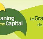 2021 Ottawa Spring Cleaning the Capital Program