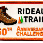 Extreme Hiking Challenge – 50th Anniversary of the Rideau Trail Association