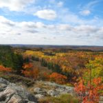 Mark your Calendar! Fall Colours Hike to Blueberry Mountain