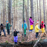 Ottawa Forest School - Wesley Clover Parks