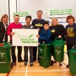 Green Bins in Schools Program - Ottawa