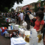 Great Glebe Garage Sale – Saturday. May 26, 2018