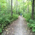 Cycling the Greely Loop in Ottawa