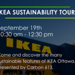 IKEA Ottawa Sustainability Tour