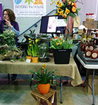 Living Locally Fair - Annual January Event in Russell
