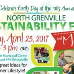 North Grenville Sustainability Fair and Market 2017