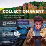 Recycle MY Electronics - Ottawa Community Collection Event