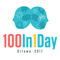 100in1Day Ottawa 2017