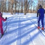 ?SJAM Winter Trail - a shared recreational use