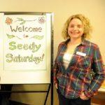 Brockville Seedy Saturday - Mark Your Calendar!