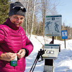Gatineau Park winter season is officially open!