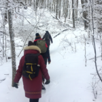Ontario Active School Travel - Winter Walk Day - Feb 5, 2020
