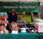 The Log Farm Farmers Market - A Farmers Market on a Farm