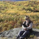 Fall Colours Hike - Blueberry Mountain