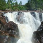 Chutes Coulonge – Mansfield, Que.