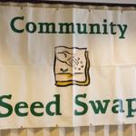 Ottawa Seedy Saturday - March 2, 2019 - 10am to 3pm