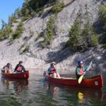 The Canadian Wilderness Stewardship Program - Empowering Youth to Be Leaders in Conservation