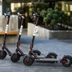 Ottawa Electric Kick Scooter Pilot Project