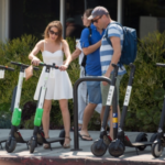 E-Scooters coming to Ottawa for second year of pilot