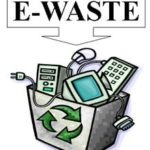 One-day E-waste Drop-offs 2019