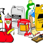 Household Hazardous Waste One-Day Depots - 2020
