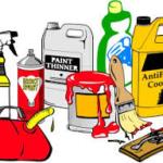 Disposal of Household Hazardous Waste - third and final extended Household Hazardous Waste Depot in 2020