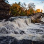 8 Easy Waterfall Hikes Near Ottawa That Only Locals Know About