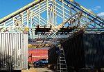 New 10 KW Solar Energy Project at Ottawa Just Food Farm