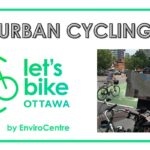 Urban Cycling - Virtual Workshops (one hour) in September 2020