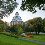 Major's Hill Park - Sense of Place