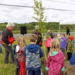 National Tree Day - Annual Event in September