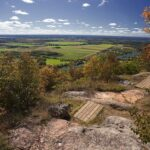 Hiking and Walking in Gatineau Park
