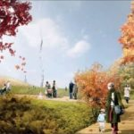 Nepean Point Redevelopment - a 21st century green space