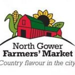 North Gower Farmer's Martket - Country flavour in the city