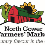 North Gower Farmer's Martket - 25th Season and still going strong
