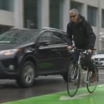 O'Connor Street Bikeway - Ottawa