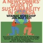 A Newcomers' Guide to Sustainability in Canada - Newcomers' Sustainability Workshops
