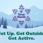 An active life is a better life - Get Up. Get Outside. Get Active