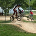 Carlington Bike Park - Complements existing urban green spaces