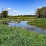 Stillwater Creek Wetland Restoration Project