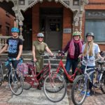 May is Bike to Work Month!   A happier commute