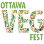 Ottawa Veg Fest 2018 - Saturday and Sunday June 2-3
