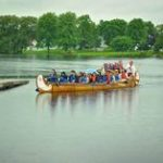Rideau Roundtable - Voyageur Canoe Tours