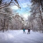 Experience Your #WinterCapital - Expanded Winter Trail Network