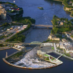 The Future of Chaudière Falls - Energy Ottawa Expansion Project