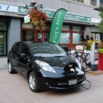 Ottawa Electric Vehicle (EV) Day 2016