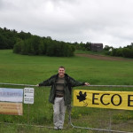 Eco Echo - Nurturing a sustainable living community
