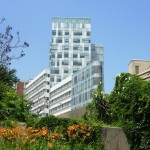 Faculty of Social Sciences (FSS) Building