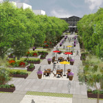 The Oblate Lands Redevelopment